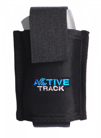 Active Track - holster, textile fabric