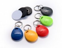 RFID keyfob - pendant for worker