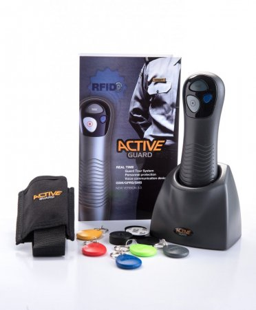 Active Guard - electronic device