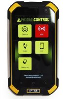 Application PATROLCONTROL GSM GUARD